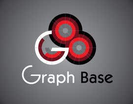 nº 150 pour Logo Design for GraphBase par eedzine