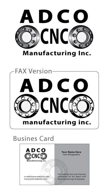 Bài tham dự cuộc thi #                                        5                                      cho                                         Design a Logo for a company