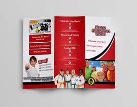 angelacini tarafından Design a trifold Brochure today! için no 3