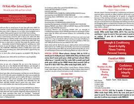 angelacini tarafından Design a trifold Brochure today! için no 14