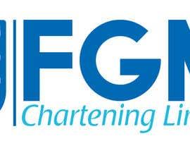 betymu tarafından Design a Logo for the Shipping Company için no 61