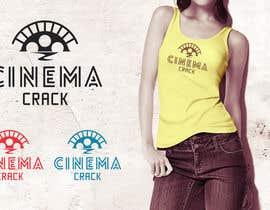 Naumovski tarafından CinemaCrack için no 4