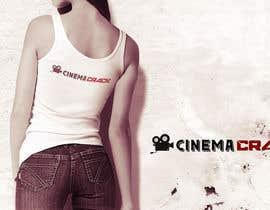 Naumovski tarafından CinemaCrack için no 5