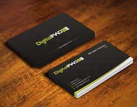 mohanedmagdii tarafından Design some Business Cards için no 45