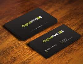 mohanedmagdii tarafından Design some Business Cards için no 95