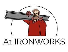 aguiaimaginativa tarafından A1 IRONWORKS için no 88
