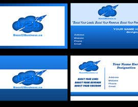 #13 for Corporate Image: Business Card, envelope, iPhone screen,etc. af designfrenzy