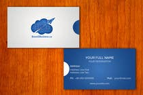 Contest Entry #2 for Corporate Image: Business Card, envelope, iPhone screen,etc.