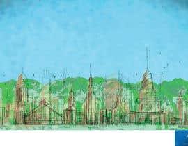 Andreart tarafından City Skyline Image için no 14
