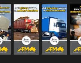 LostFrame tarafından Design a Banner for Searchsmart Project Number ADA-AFM - 0915 için no 19