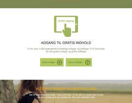 manojkaninwal tarafından Design a landing page within our website design için no 22
