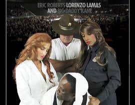 NicolasFragnito tarafından Movie Poster için no 30