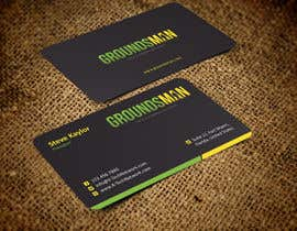 ezesol tarafından Design some Stationery for Groundsman, cards, letter heads and email footers için no 4