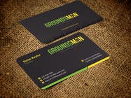 Graphic Design Entri Peraduan #10 for Design some Stationery for Groundsman, cards, letter heads and email footers