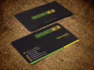Graphic Design Entri Peraduan #62 for Design some Stationery for Groundsman, cards, letter heads and email footers