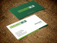 Graphic Design Entri Peraduan #66 for Design some Stationery for Groundsman, cards, letter heads and email footers