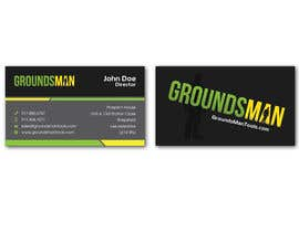#59 cho Design some Stationery for Groundsman, cards, letter heads and email footers bởi raywind