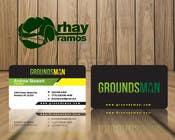 Graphic Design Inscrição do Concurso Nº44 para Design some Stationery for Groundsman, cards, letter heads and email footers