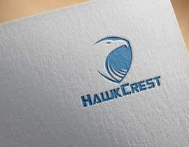 atowar1992 tarafından Hawk Crest için no 20