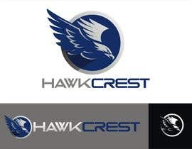#51 for Hawk Crest by YONWORKS