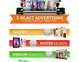 derek001 tarafından I need Eblast Graphic Design için no 32