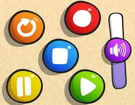taraskhlian tarafından Buttons!!! için no 2