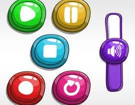 taraskhlian tarafından Buttons!!! için no 25