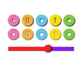 NILESH38 tarafından Buttons!!! için no 26