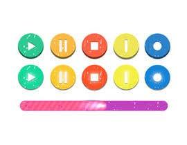 NILESH38 tarafından Buttons!!! için no 43