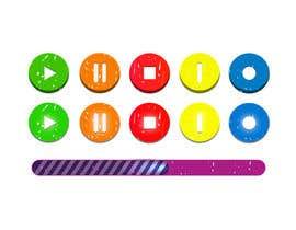NILESH38 tarafından Buttons!!! için no 47