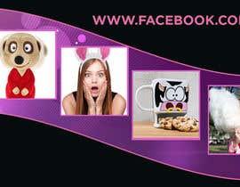 alpha2alpha tarafından We need a new Facebook landing Page için no 4