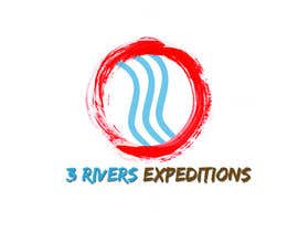 ZeeshanJavid tarafından 3 Rivers Expeditions için no 6