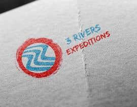 ZeeshanJavid tarafından 3 Rivers Expeditions için no 18