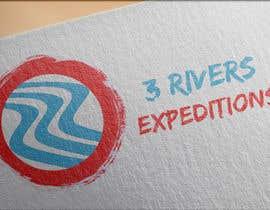 ZeeshanJavid tarafından 3 Rivers Expeditions için no 19