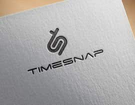 donmute tarafından Design a Logo for TimeSnap için no 5