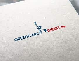 allrounderbd tarafından Design a Logo for a Greencard / Visa Agency için no 57