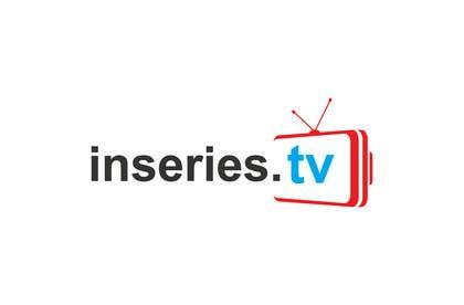 rz100 tarafından Design a logo for a community plattform about tv entertainment. için no 36