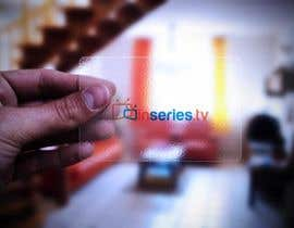 abd786vw tarafından Design a logo for a community plattform about tv entertainment. için no 123