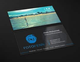 #24 for Design some EPIC Business Cards by flechero