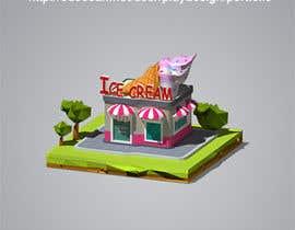 webdevvn tarafından 100+ isometric building designs for mobile city building game için no 31