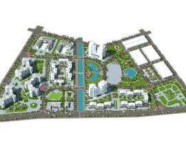 ars001 tarafından 100+ isometric building designs for mobile city building game için no 13