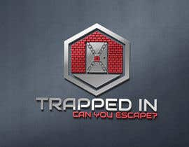 georgeecstazy tarafından Create the World's Best escape room logo! için no 13