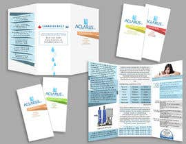 patriciarts tarafından Design and Improve Existing Brochure için no 7