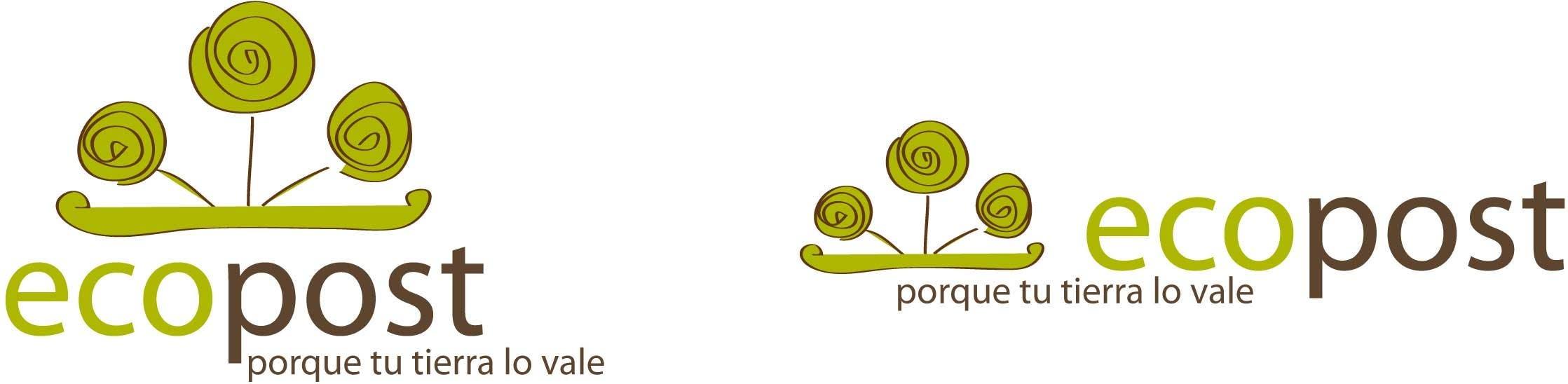 Participación en el concurso Nro.11 para Diseñar un logotipo