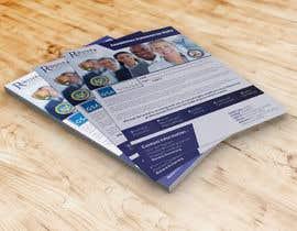 sha69won tarafından Design a flyer/one-pager/capabilities statement için no 13
