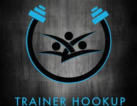Bhubs21 tarafından Design a Logo for a site that helps users find personal trainers in their area için no 21