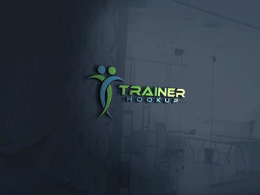 eltorozzz tarafından Design a Logo for a site that helps users find personal trainers in their area için no 35