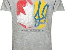 javierlizarbe tarafından Design a T-Shirt - Ukrainian theme için no 13
