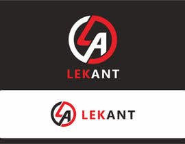 #276 for Design a Logo for Lekant by bjidea