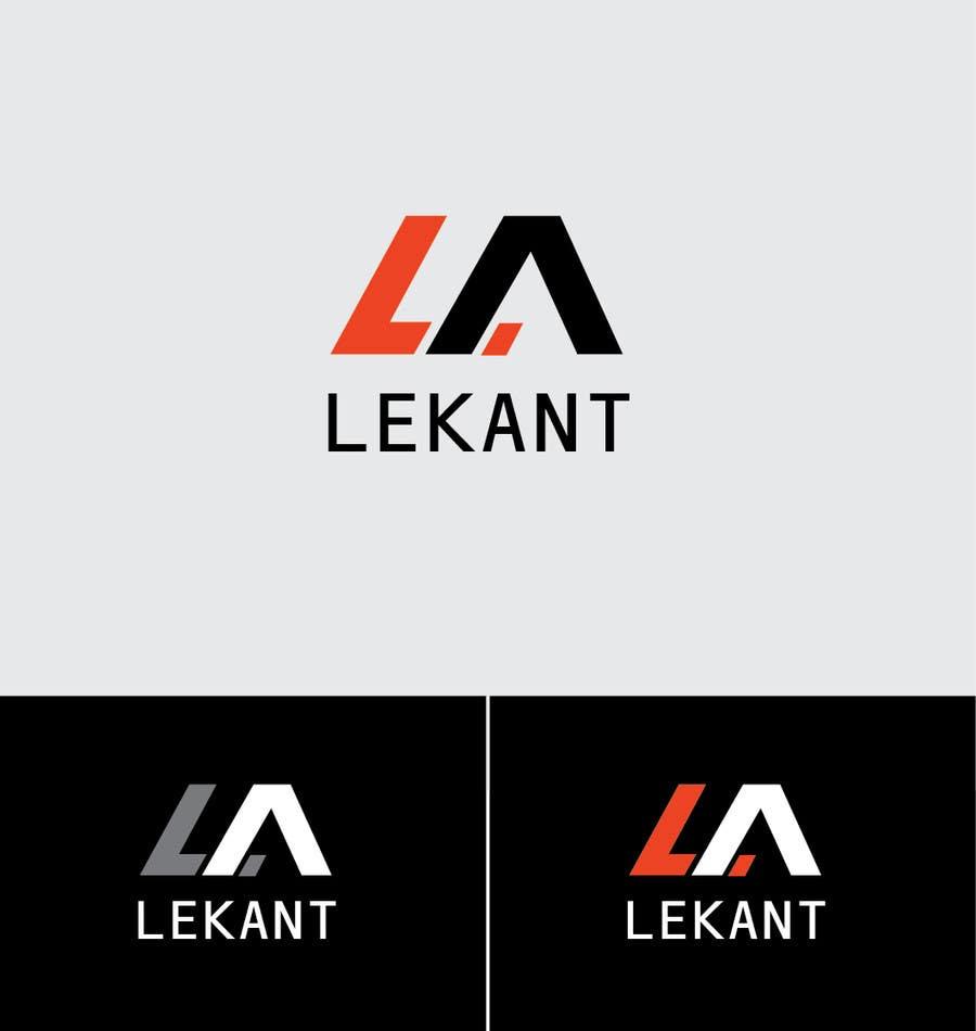 Proposition n°169 du concours Design a Logo for Lekant